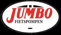 Jumbo fietspompen Logo